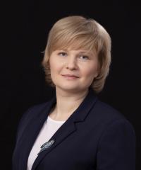Соловьева Татьяна Александровна