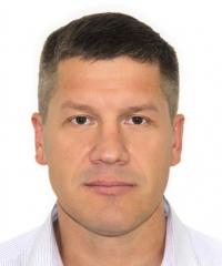 Ромадин Василий Николаевич
