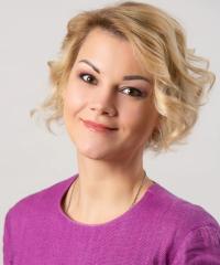 Соколова Наталья Дмитриевна