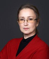 Бодренкова Людмила Геннадьевна