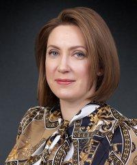Ворошилова Елена Леонидовна