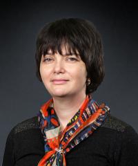 Караневская Ольга Викторовна