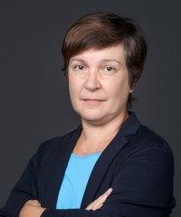 Либлинг Мария Михайловна