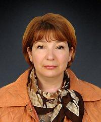 Матросова Татьяна Анатольевна