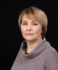 Переверзева Марина Викторовна