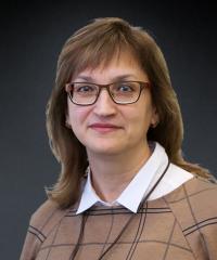 Яковлева Ирина Михайловна