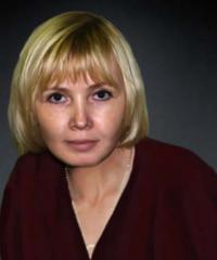 Соломина Елена Николаевна