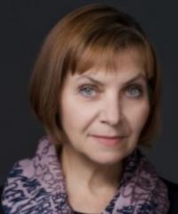 Баенская Елена Ростиславовна