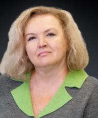 Екжанова Елена Анатольевна