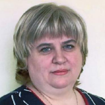 Каткова Ирина Алимовна