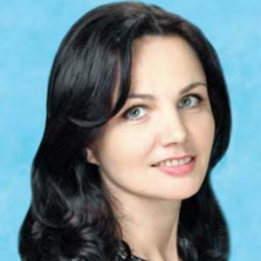Шабалина Надежда Николаевна