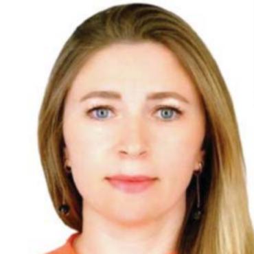 Ожгибесова Елена Ивановна