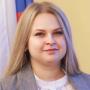 Федюшина (Бородина) Ульяна Игоревна