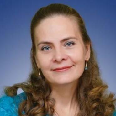 Учускина Надежда Анатольевна
