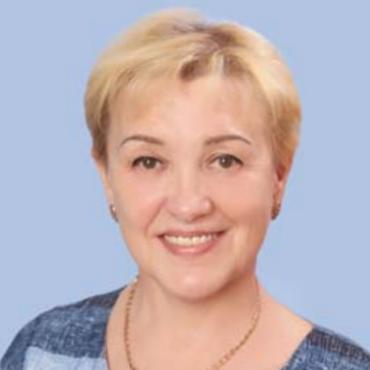 Никонова Ирина Леонидовна